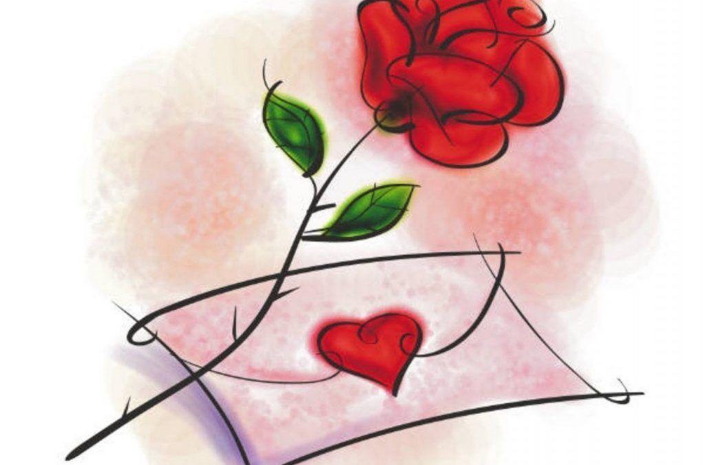 """""""Que el amor te lleve siempre a los mundos que anhela tu alma"""""""
