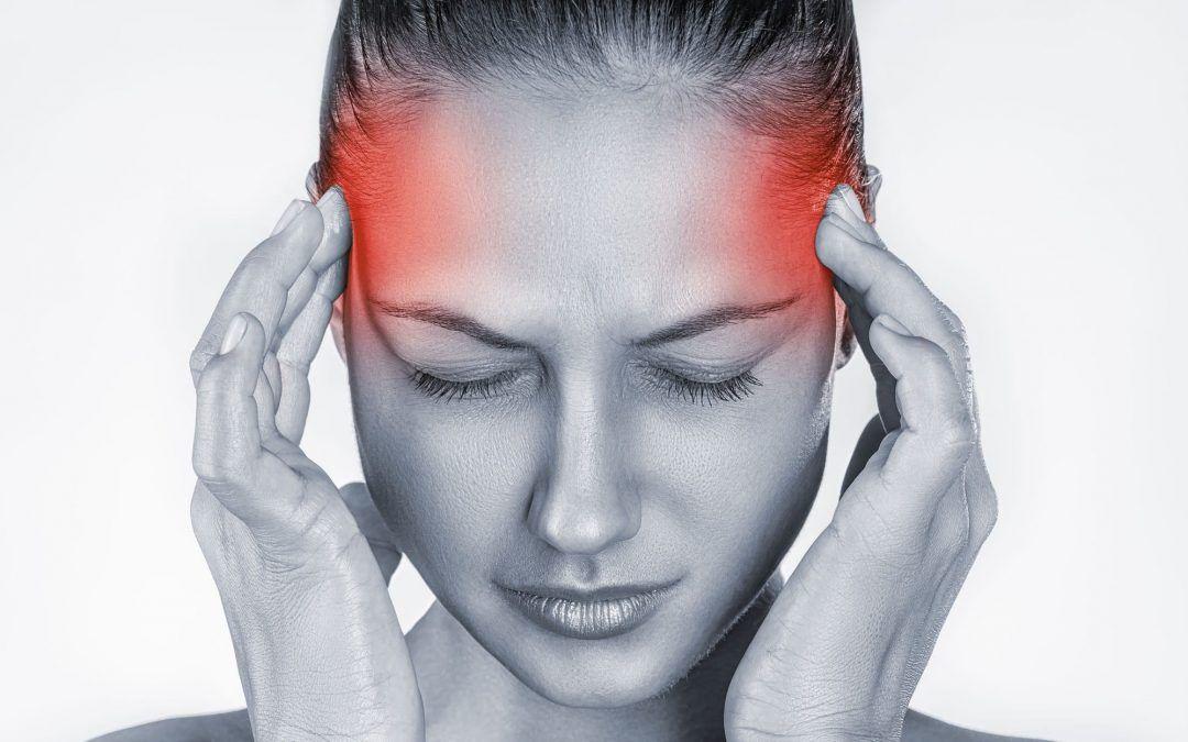 Dolor de cabeza: Significado espiritual (con vídeo) —Completo—