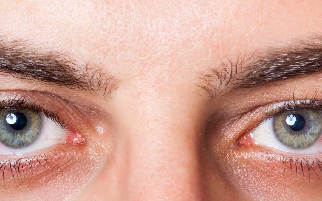 Problemas en los ojos (e irritación, conjuntivitis y ojeras): Significado espiritual —Completo—