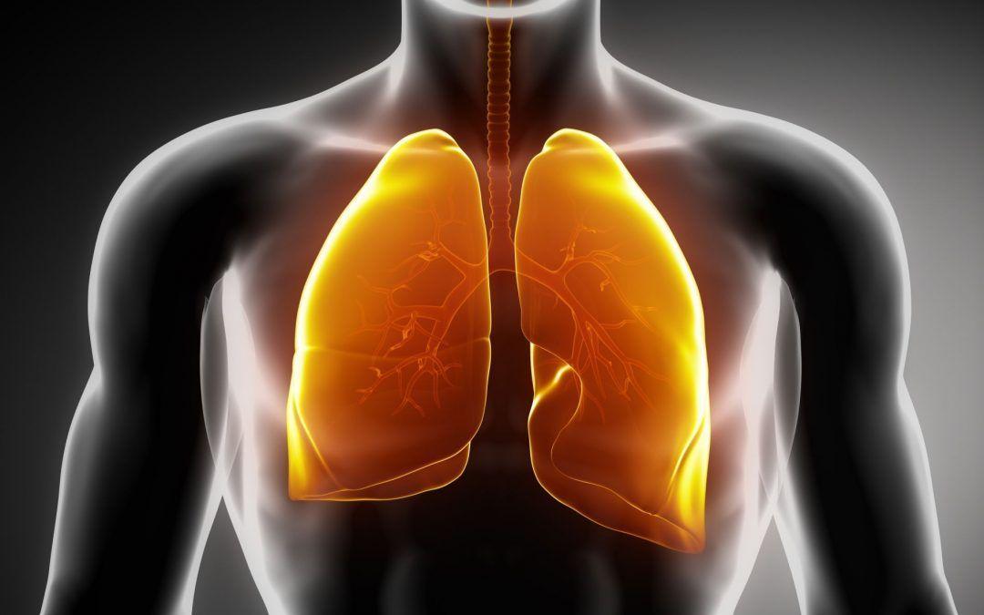 Problemas en los pulmones (problemas al respirar) Significado espiritual