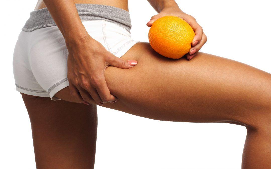 Celulitis (piel de naranja) Significado espiritual