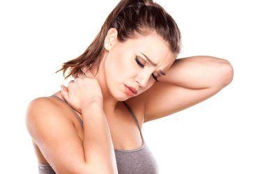 Dolor en el cuello (problemas cervicales) Significado espiritual, con vídeo -Completo-