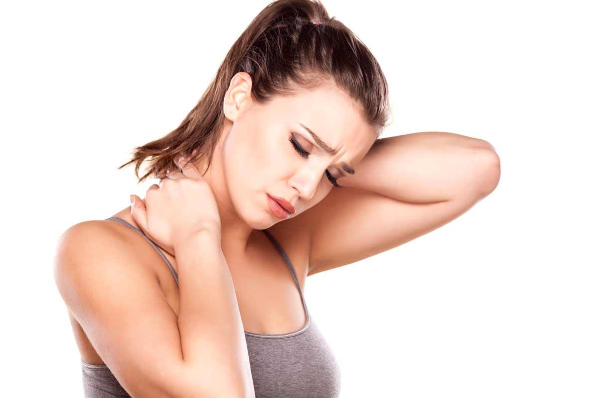 Dolor En El Cuello Problemas Cervicales Significado Espiritual Con Vídeo Completo Los Mensajes De Tu Cuerpo