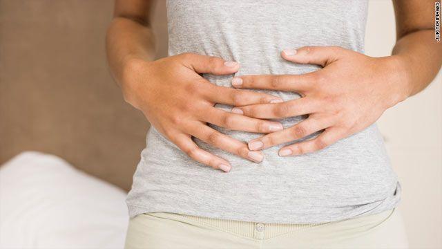 Diarrea Significado espiritual