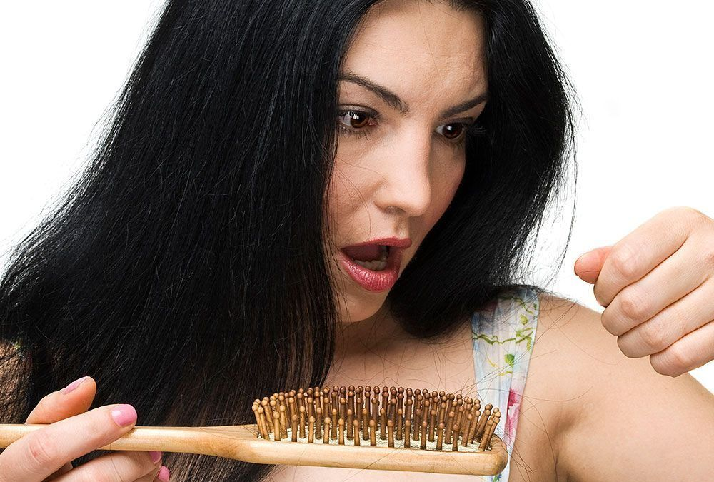 Problemas del cabello (caída, alopecia) Significado espiritual (con vídeo) —Completo—