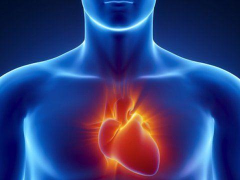 Corazón (Problemas, Arritmia) Significado espiritual