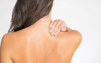 Dolor de hombros (Trapecio) Significado espiritual (con vídeo) —Completo—